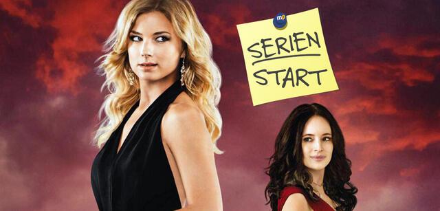 Revenge Finale 4 Staffel Mit Marvel Star Emily Vancamp Ab Heute