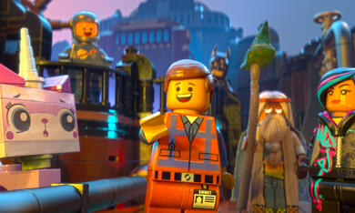 The Lego Movie - Bild 4