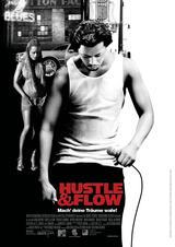 Hustle & Flow - Poster
