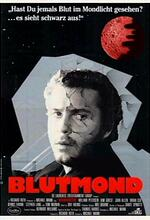 Blutmond - Roter Drache Poster