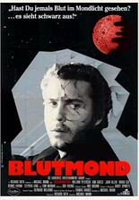Blutmond - Roter Drache