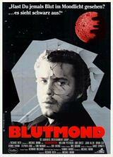 Blutmond - Roter Drache - Poster
