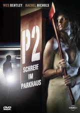 P2 - Schreie im Parkhaus - Poster