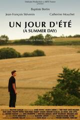 An einem Sommertag - Poster