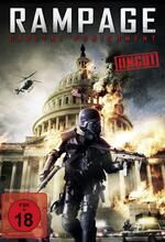 Rampage 2 - Capital Punishment Poster