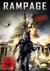 Rampage 2 - Capital Punishment - Poster