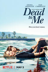 Dead To Me - Poster