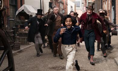 David Copperfield - Einmal Reichtum und zurück mit Peter Capaldi und Jairaj Varsani - Bild 8