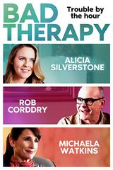 Bad Therapy - Poster
