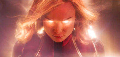 Erster Trailer zu Captain Marvel