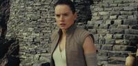 Bild zu:  Star Wars 8: Daisy Ridley als Rey