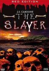 The Slayer - Poster
