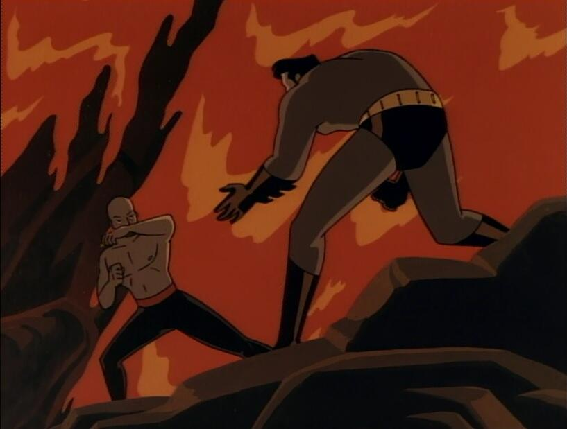 batman bild 2 von 86. Black Bedroom Furniture Sets. Home Design Ideas