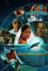 Beneath the Blue - Poster