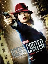 Marvel's Agent Carter - Poster