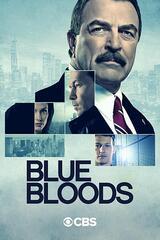 Blue Bloods - Crime Scene New York - Staffel 11 - Poster