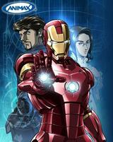 Iron Man - Poster