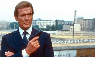 James Bond 007 - In tödlicher Mission mit Roger Moore - Bild 1