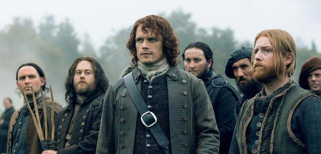 3. Staffel Outlander