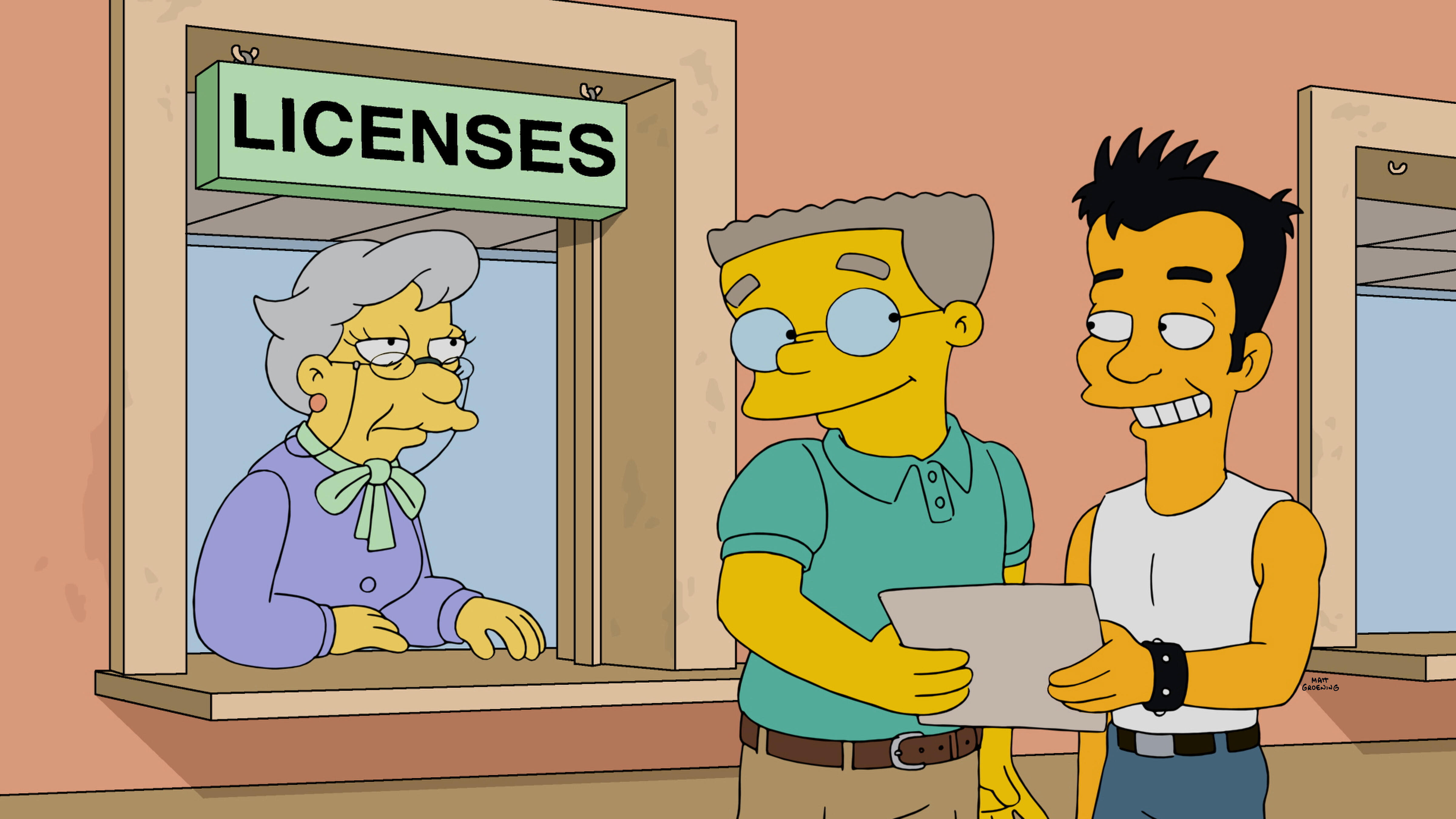 Simpsons Staffel 27