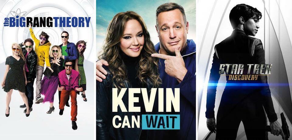 CBS Upfronts 2018 - Alle neuen, verlängerten & abgesetzten Serien