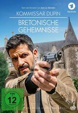 Kommissar Dupin - Bretonische Geheimnisse - Poster