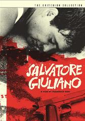 Wer erschoß Salvatore G.?