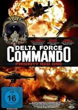 Delta Force Commando II - Poster