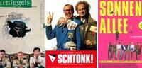 Bild zu:  Top 100 der deutschen Komödien