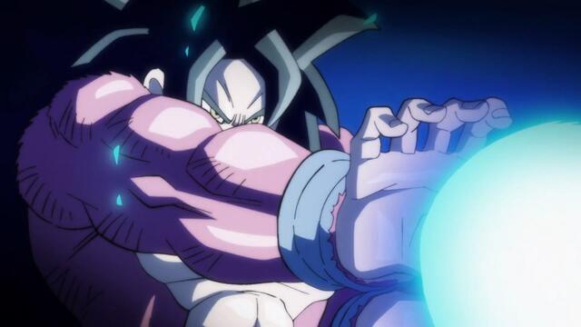 Son-Goku: Xeno