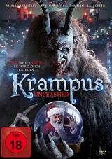 Krampus Unleashed - Poster