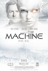 The Machine - Poster