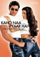 Kaho Naa... Pyar Hai - Liebe aus heiterem Himmel