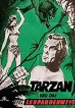 Tarzan und das Leopardenweib