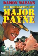 Auf Kriegsfuß mit Major Payne Poster