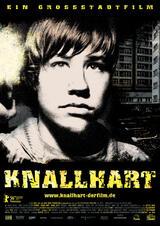 Knallhart - Poster