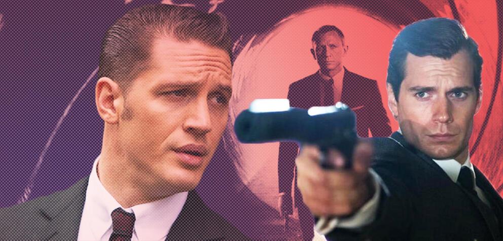 Bond Nachfolger
