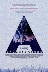 Advantageous - Poster