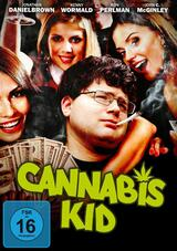 Cannabis Kid - Poster