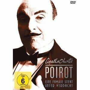 Agatha Christie: Poirot - Eine Familie steht unter Verdacht - Bild 1 von 1