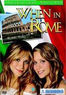 Verliebt in Rom