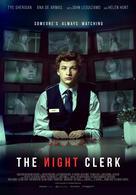 The Night Clerk - Ich kann dich sehen