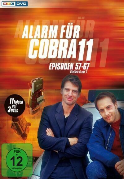 alarm fпїЅr cobra 11 stream kostenlos