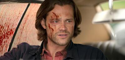 Supernatural, Staffel 11: Jared Padalecki in Baby