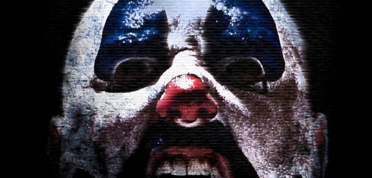 Horror Schocker Filme