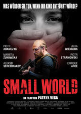 Small World - Poster