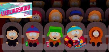 Bild zu:  South Park Der Film
