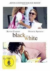 Black or White - Poster