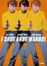 I Shot Andy Warhol - Poster