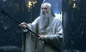 Der Herr der Ringe: Die Gefährten mit Christopher Lee - Bild 43